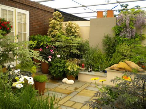 garden in home ideas decoration small home garden with beautiful features