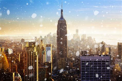 in new york in new york city ahoy mattie