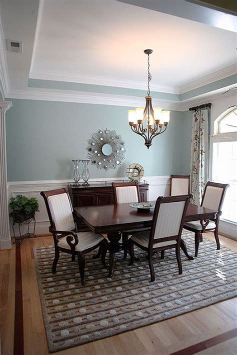 paint colors for living dining room best 25 dining room colors ideas on dinning