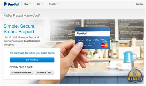 can you make a paypal with a prepaid card how to hit your minimum spend with paypal load cards