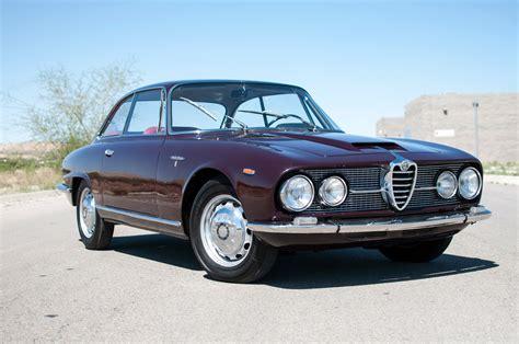 Alfa Romeo 2600 Sprint by Alfa Romeo 2600 Sprint 106 1962 66