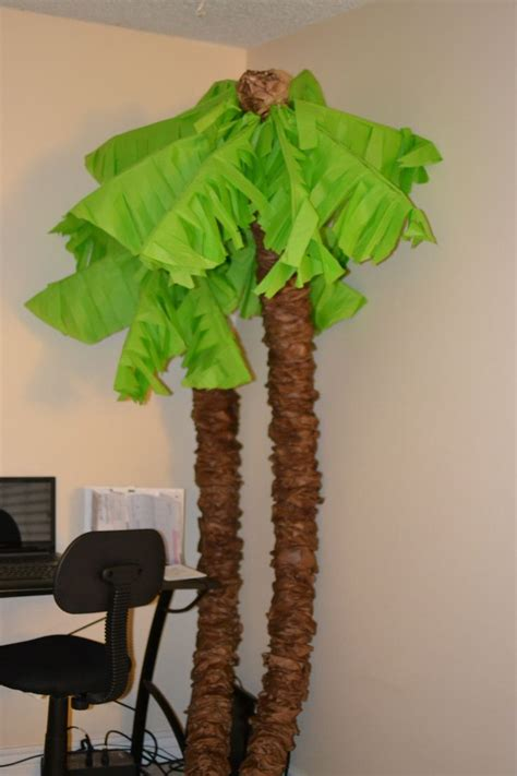 how to make decorations for the tree 25 best ideas about palm tree decorations on