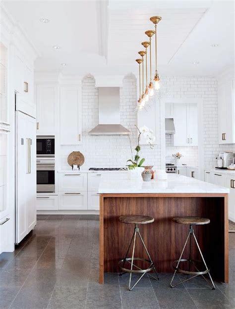 modern kitchen islands 25 best ideas about modern kitchen island on