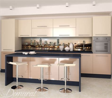 wall murals for kitchen from the second shore kitchen wallpaper mural photo