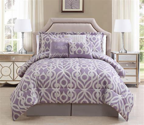 image gallery lavender comforter