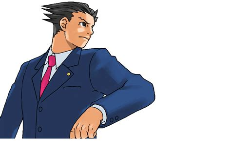 ace attorney ace attorney images wright hd sprites hd wallpaper