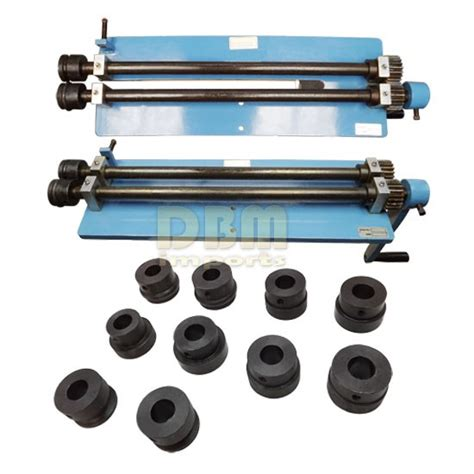 bead roller bead rotary machine roll roller wire crimping ogee metal