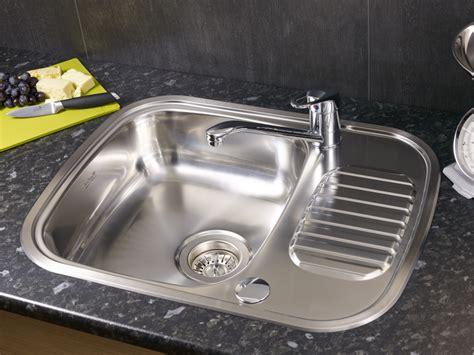 kitchen sink inset reginox comfort regidrain stainless steel inset kitchen