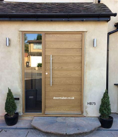modern front door best 25 contemporary front doors ideas on