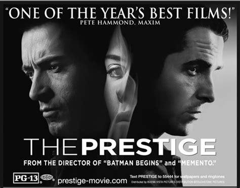 filme stream seiten the prestige come vedere in streaming quot the prestige quot notizie it