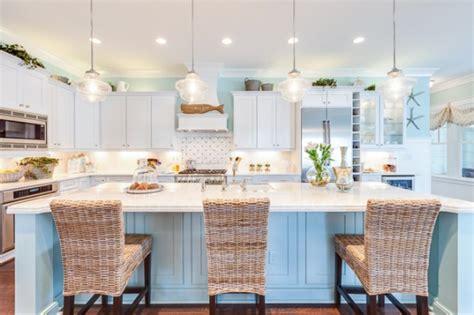 Backsplash Ideas For Small Kitchens coastal kitchen home stories a to z