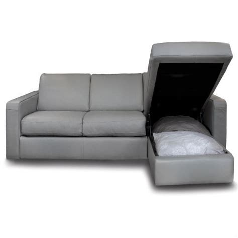 sofa bed and storage chaise sofa bed with storage smalltowndjs