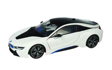 Bmw Remote Car by Bmw I8 1 14 Remote Car With Opening Doors Ebay