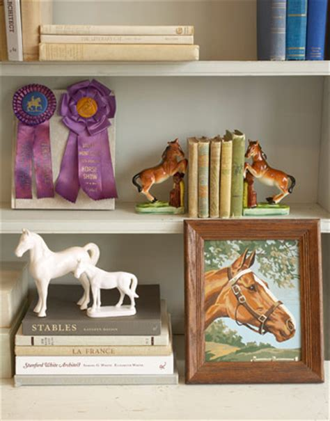 home decor horses vintage room decor decorating for the home