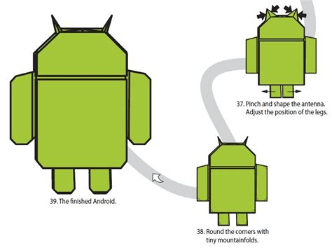 origami android origami android zakstudio