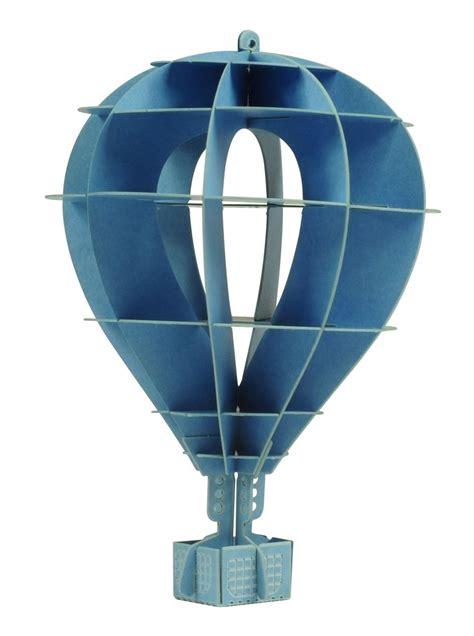 air balloon origami papero bean mini air balloon airballoon paper