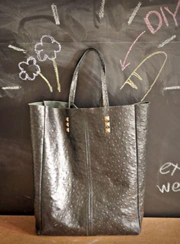 como hacer bolsos de cuero como hacer un bolso de cuero f 225 cilmente con moldes