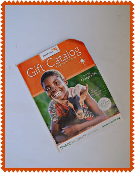 world vision gift catalogue world vision catalog give a gift change a hezzi