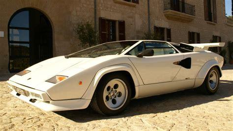 Would you pay Lamborghini Aventador money for a Countach