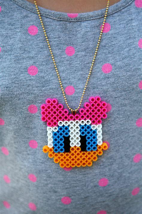 where can you get perler and donald perler bead necklaces eighteen25
