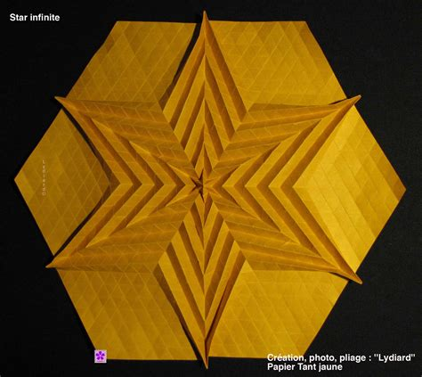 origami tesselations tessellations origami