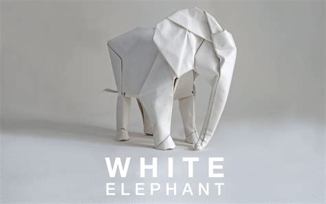 origami elephant artist sipho mabona is planning to make a lifesize origami
