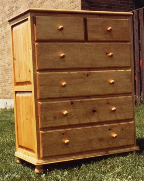 woodworking drawers 6 drawer dresser pdf woodworking