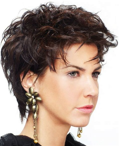 haircut for thick frizzy gray hair 10 best images about haircuts for thick wavy curly