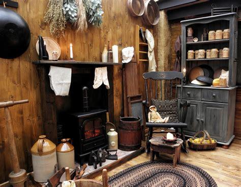 primitive country home decor 20 inspiring primitive home decor exles