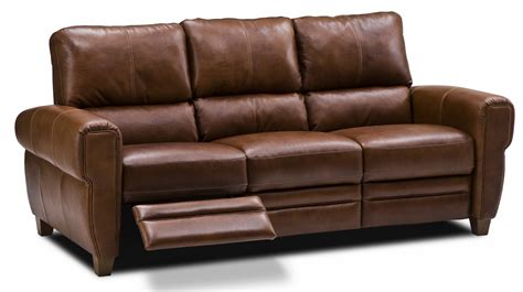 leather sofas with recliners recliner couches living room ideas