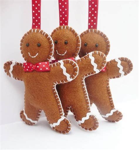 craft decorations 50 gingerbread decoration ideas craft ideas