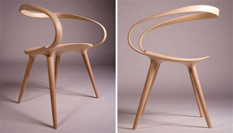 modern wood dining chairs furniture ideas 14 modern wood chairs for your dining