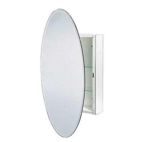 oval medicine cabinet with mirror oval mirror with medicine cabinet outside ottawa gatineau area ottawa