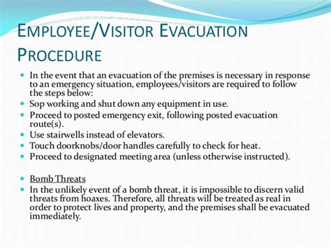 emergency response planning training