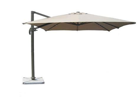 offset patio umbrellas white offset patio umbrellas images frompo