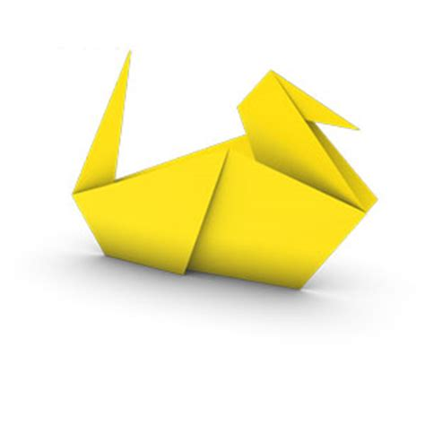 origami duck 301 moved permanently