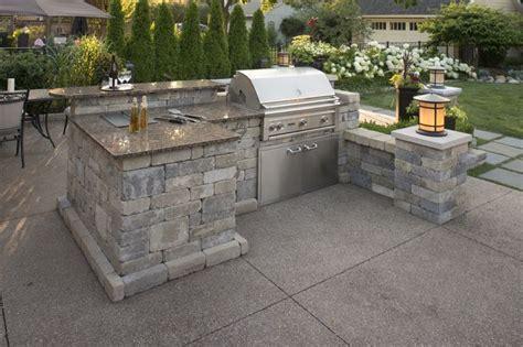 outdoor cooking area outdoor cooking area garden