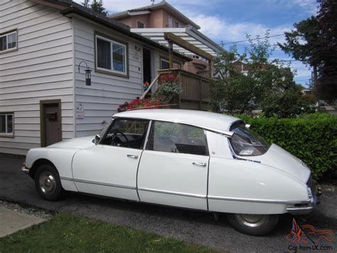 Citroen Ds For Sale Usa by Used Citroen Ds For Sale Usa