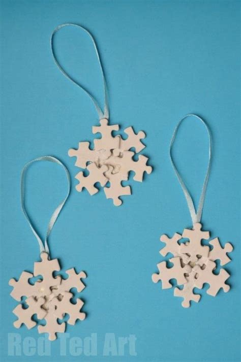 kid ornament craft ideas crafts for