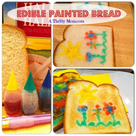 april fools day crafts for bread crafts for children
