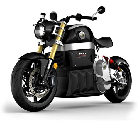 Electric Motorcycle by The Sora Electric Motorcycle Cool Material