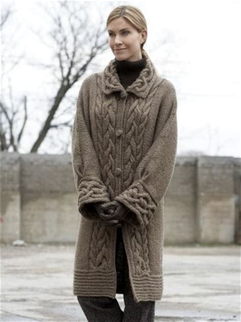 knitted coat patterns for free free knitting cable and knitting patterns on