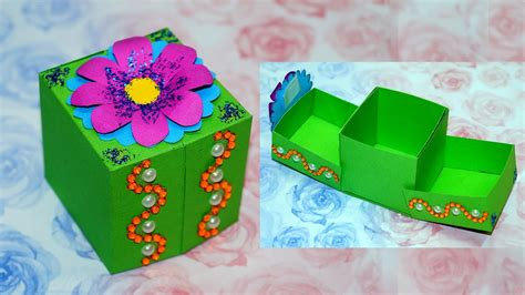 paper craft gift ideas diy paper crafts idea gift box ideas craft gift box