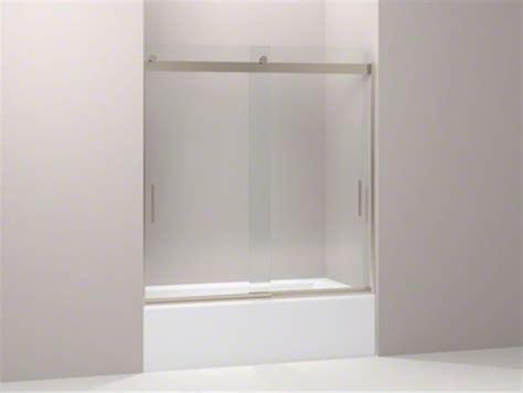 kohler sliding shower doors crboger kohler sliding glass shower doors kohler