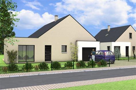 projet immobilier construction maison chang 233 sur terrain 224 partir de 546 m 178 sarthe