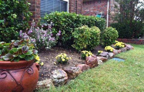 front yard rock garden 25 rock garden designs landscaping ideas for front yard