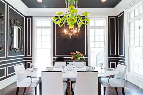 dining room trim ideas easy wall molding ideas to dress up your walls you can do these yourself
