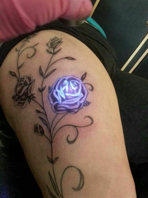 black light tattoo is actually safe fresh design pedia