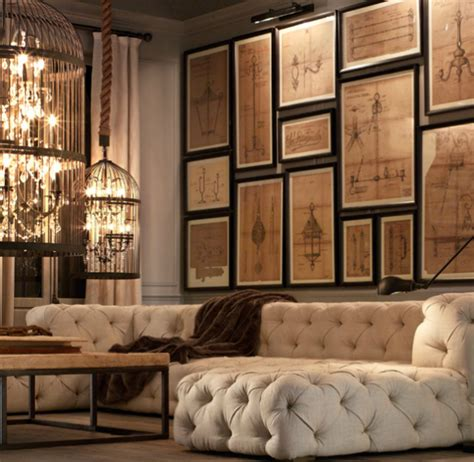 restoration hardware tufted sofa soho tufted sofa enpundit