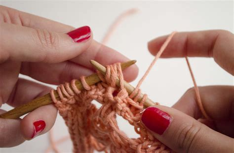 how to skpo in knitting row 5 knit 1 purl 2 knit 2 stitches together make 2